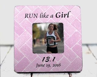 run like a girl I run like a girl future marathon runner