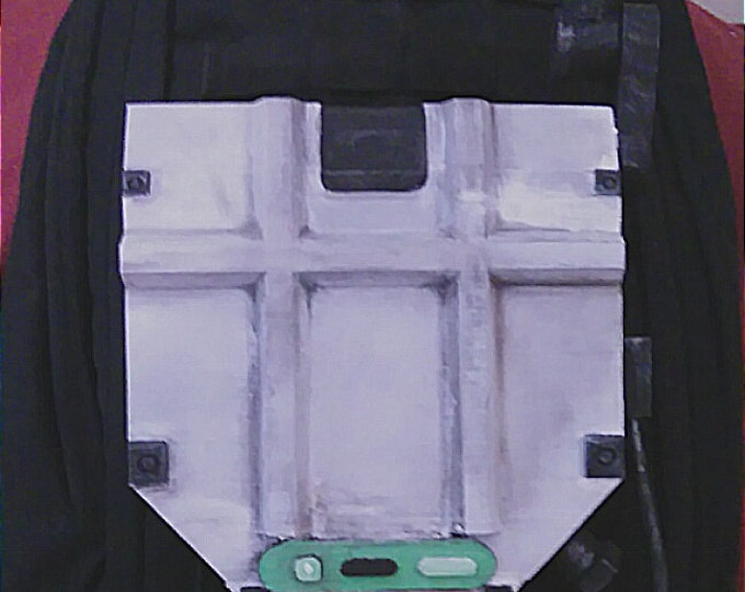 Tom Clancy's the Division Mobile health station backpack attachment.