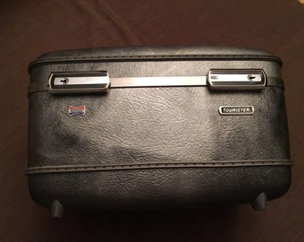 American Tourister Carry On luggage