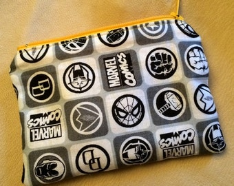 Marvel Pouch - Small