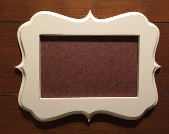 Patuxent - Handcrafted Picture Frame