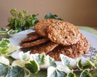 12 Cranberry Orange Cookies - Christmas Cookies Biscuits