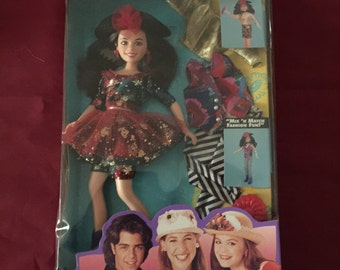 Six LeMeure doll from Blossom