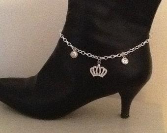 Boot Jewelry/Crown Jewels