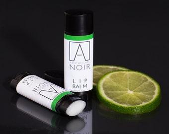 Key Lime Lip Balm, Lime lip balm