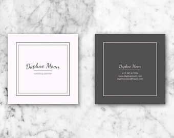 Browse square business card design templates moo united states mini business card printable business card moo template square square business cards template accmission Choice Image