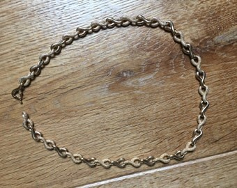Ras collar vintage TED LAPIDUS