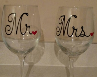 Mr. And Mrs