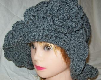 Fun Crochet Hat