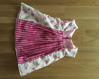 Girls dress for baby size 68