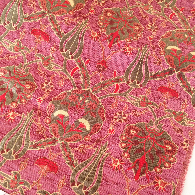 5 Meters Yards Wholesale Fabrics Traditional Ethnic