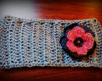 Handmade Crochet Headband