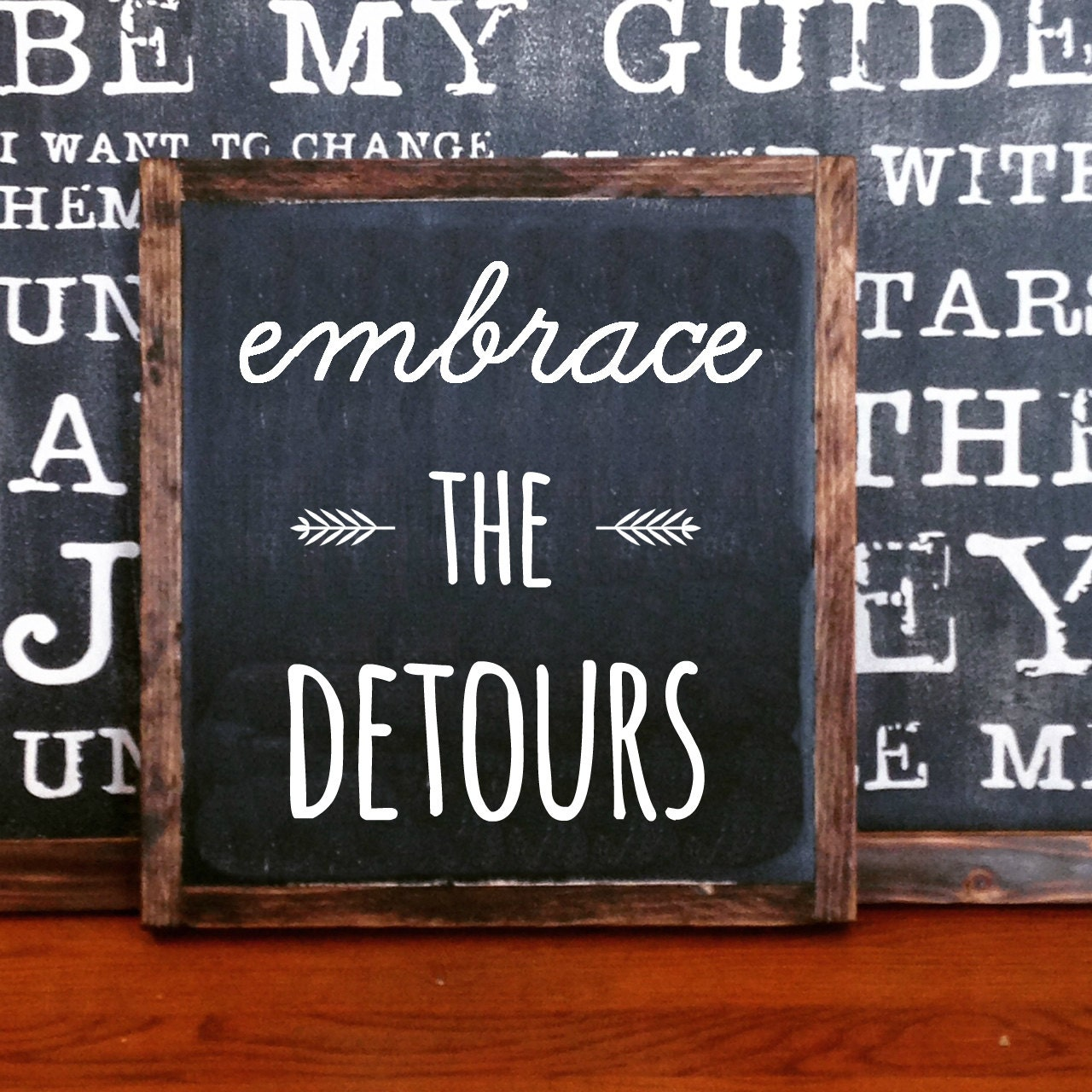 Embrace The Detours Arrow Wood Sign Home By Milkandcreamsigns. Beta Logo. Windows 98 Logo. Yellow Ribbon Banners. Academic Library Signs Of Stroke. Dysthymic Disorder Signs. Hates Signs Of Stroke. Petrol Stickers. Bhadrakali Murals