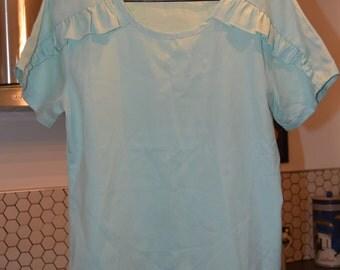 Ezra Vintage Shirt