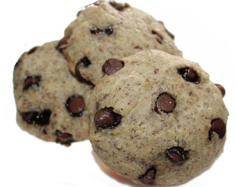 Carob-Chip Cookies (6 pack)