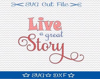 Motivational SVG File Download / SVG Cut File for Silhouette or Crticut / Vinyl Cut File / HTV File