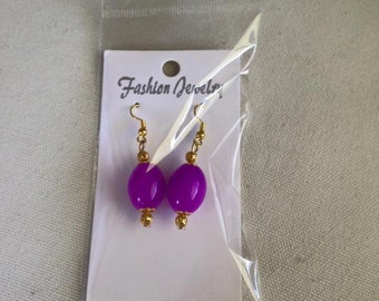 Hand made Affordable fashion earrings