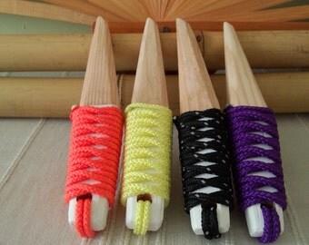 Ninja-samourai dagger (Tanto), wood toy for children