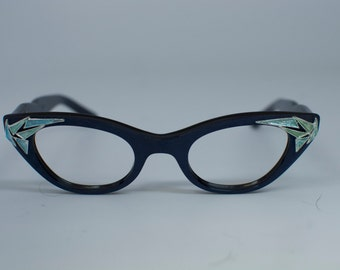 Deadstock Vintage May Cat Eye Frames Made in USA