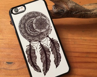 Dreamcatcher Iphone 6 Case/Cover - by Moondala Designs