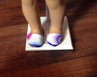 OOAK Doll slippers