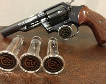 Premium Colt Props Rods