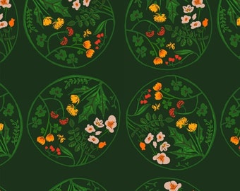 Tiger Lily - Wreaths Green