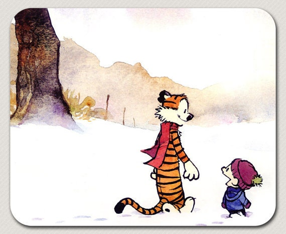 Calvin and hobbes – Calvin and Hobbes Birthday Cards