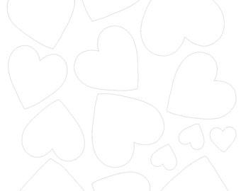 heart pdf downloads