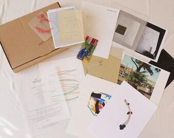 ORIGINAL art edition box (25-50/50)