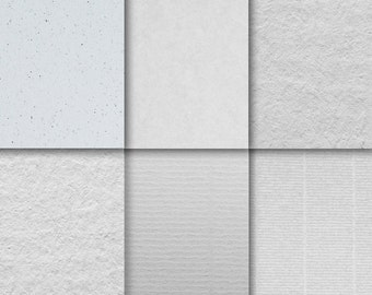 Digital paper background | download, white paper texture, white paper structure, paper scrapbook
