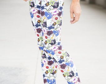 Sport Printed Leggings