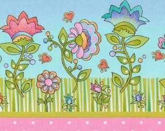 RJR Silly Suggestions  Fabric by Susie Johnson