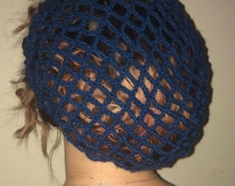 Vintage 1940's Style Snood (Hair net)