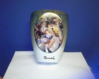 Vase, Renoir picture