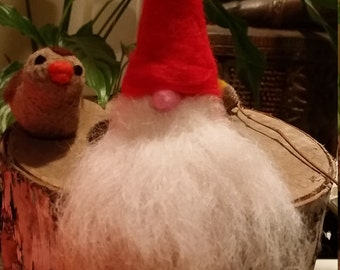 Tomte Christmas Gnome