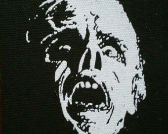 Phantom of the Opera - canvas PATCH - Universal Monster / Lon Chaney - HORROR