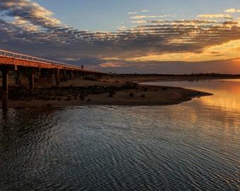 Carnarvon, West Australia