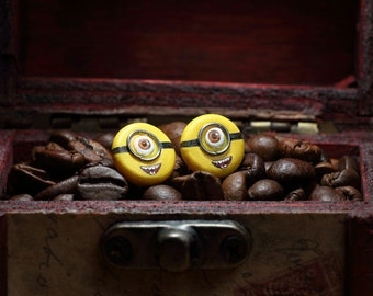 earrings Minions