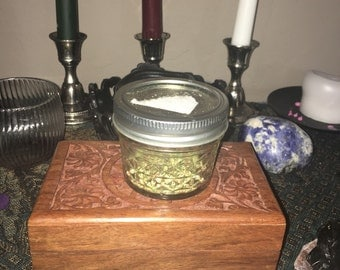Tranquility Tea Sample