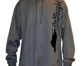 OnSlaught Riding Hoody