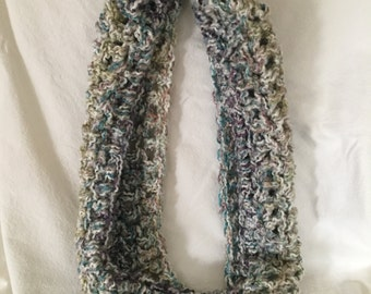The Veronica Infinity Scarf