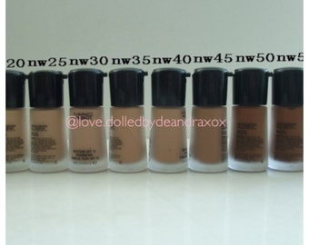 M.A.C Mineral Foundation