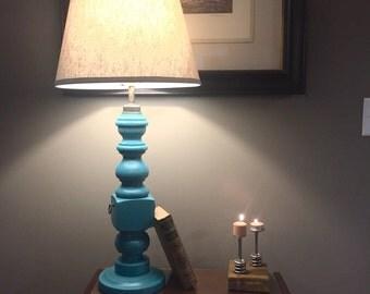 New chic lamp