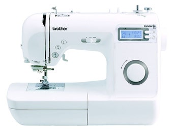 Brother Innovis 35 Sewing Machine