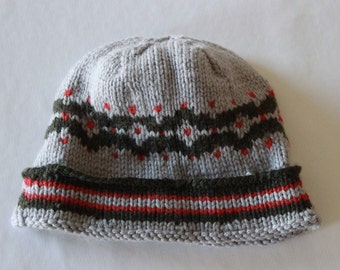 cashmere hat for toddler