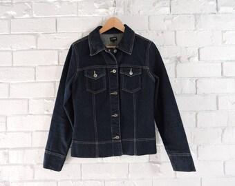 Vintage JAG denim jacket