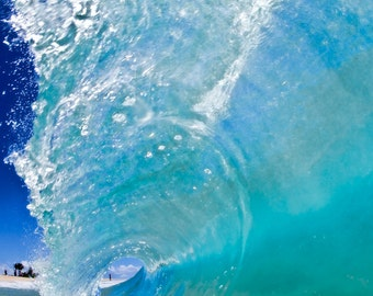 Wave Photography, Nature Photography, Surfing Wave