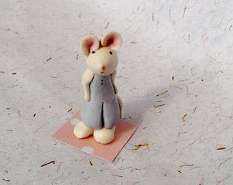 mouse gift Mr mouse #3