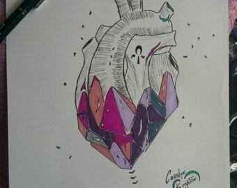 Heart & Gem